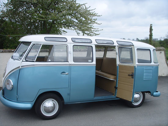21 window samba bus for autos post for 1963 vw samba t1 21 window split screen campervan